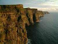 Cliffs of Moher (Klippen von Moher)